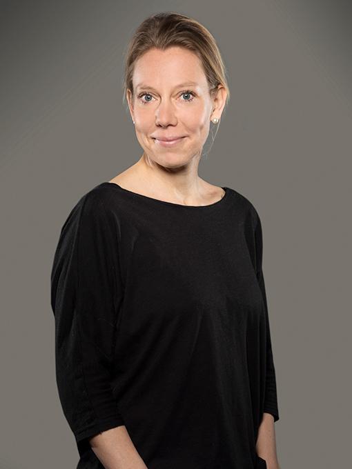 Bild på Ann-Sofie Andersson Kern