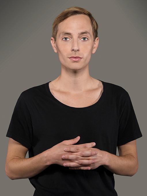 Bild på Razmus Nyström