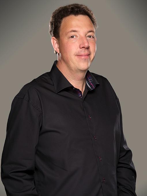 Bild på Fredrik Ingå