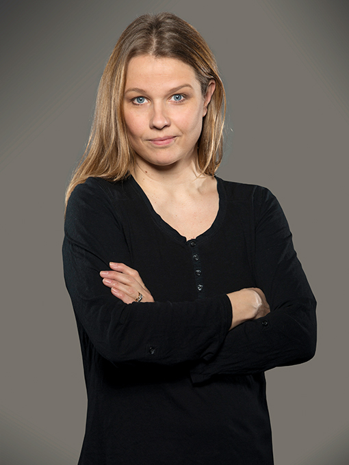 Bild på Karin Oscarsson