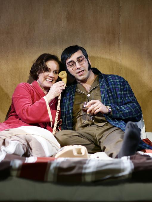 Scener ur ett äktenskap - Huvudbild