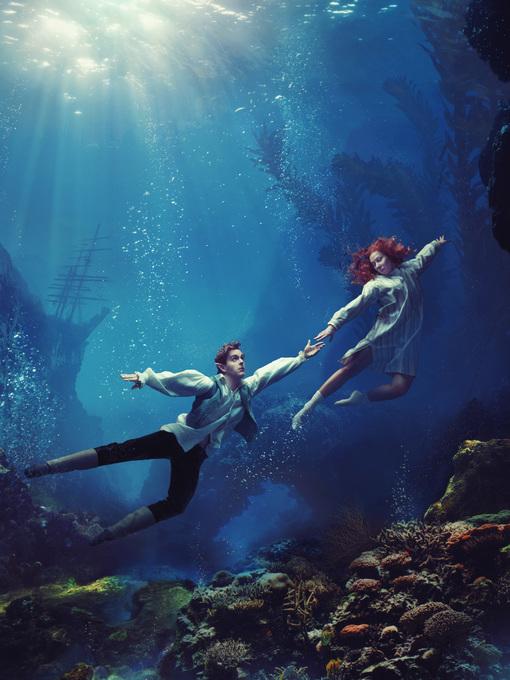 Wendy & Peter Pan - Huvudbild