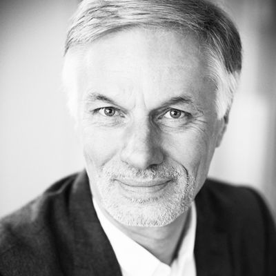 Lars Hagman. Foto: Eva Lindblad