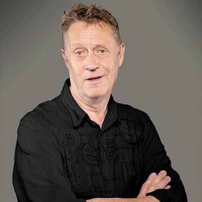 Johan Huldt. Foto: Fotografica