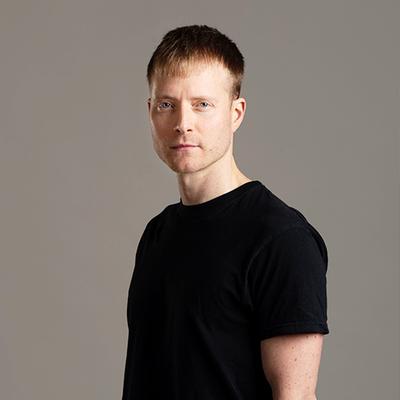 Olle Jernberg. Foto: Niclas Fasth