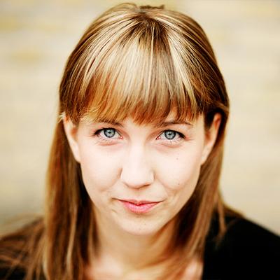 Nora Nilsson. Foto: Jonas Kündig