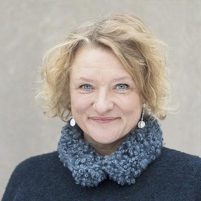 Anna Takanen. Foto: Fredrik Skogkvist