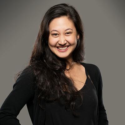 Lisa Hu Yu. Foto: Fotografica