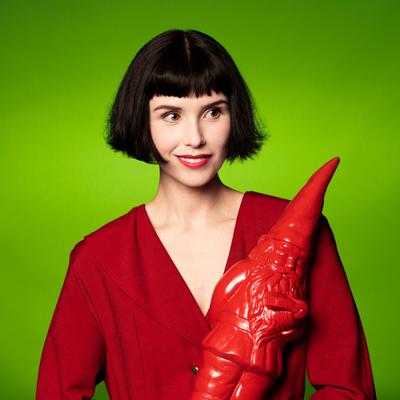 Klara Enervik som Amélie. Foto: Niclas Fasth