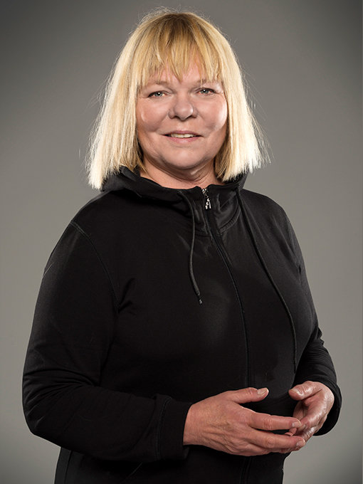 Bild på Liselott Lindeborg