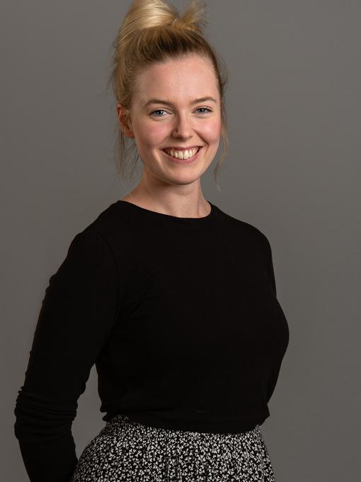 Bild på Stina Lundkvist