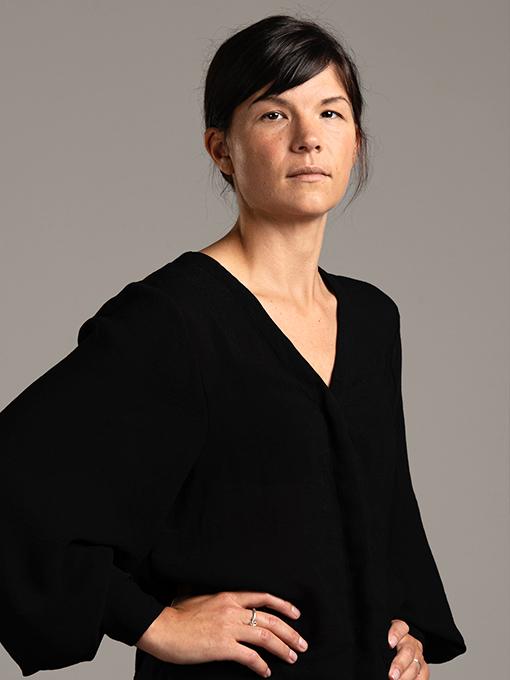 Bild på Sanna Ingermaa Nilsson