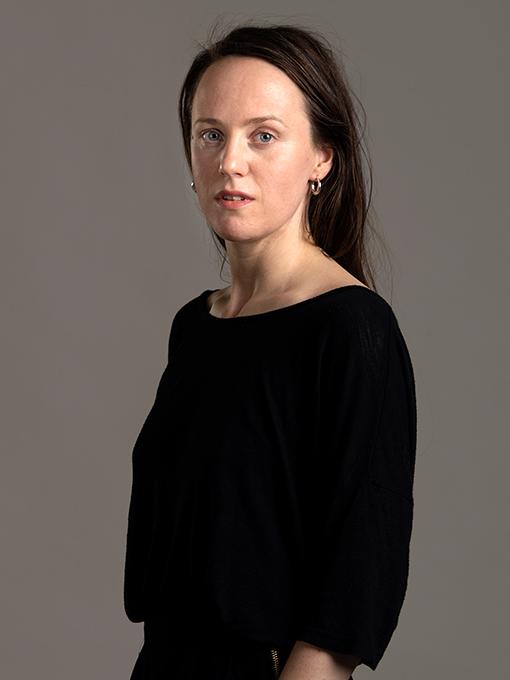 Bild på Maria Zakrisson Mortensson