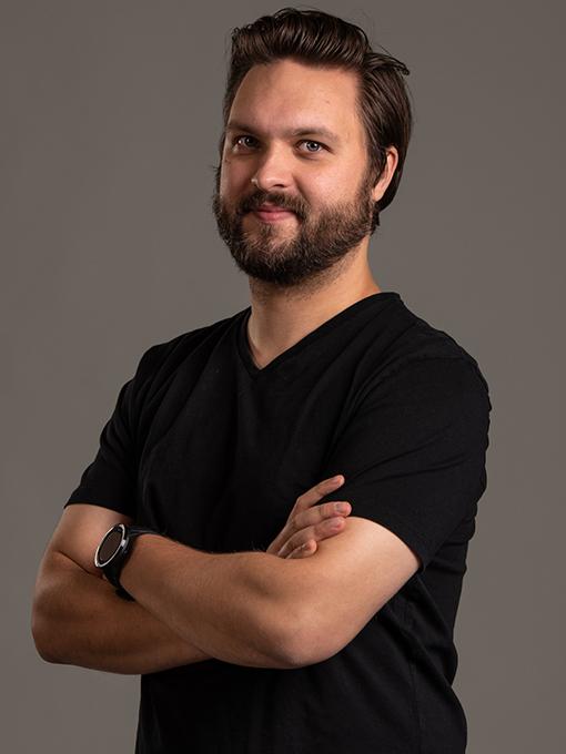 Bild på Jussi Sorjanen