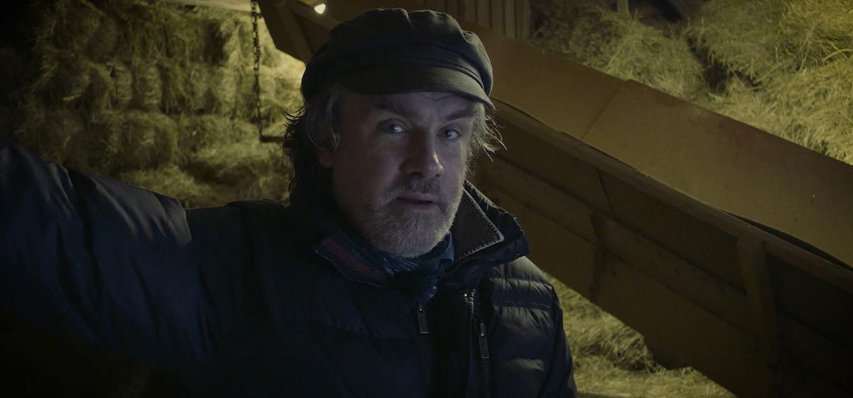 Trailer - Klicka här för att se en trailer för Jord (öppnas i ny flik)