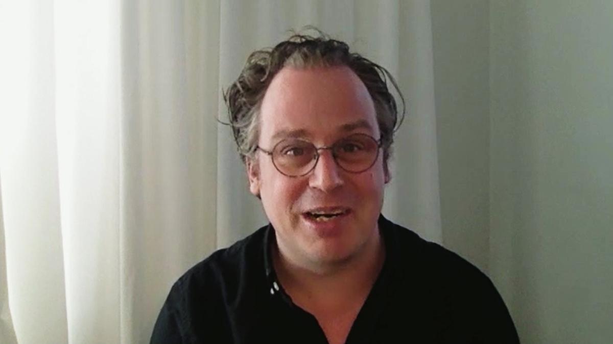 Intervju med Markus Virta - Hör regissören berätta om musikalen