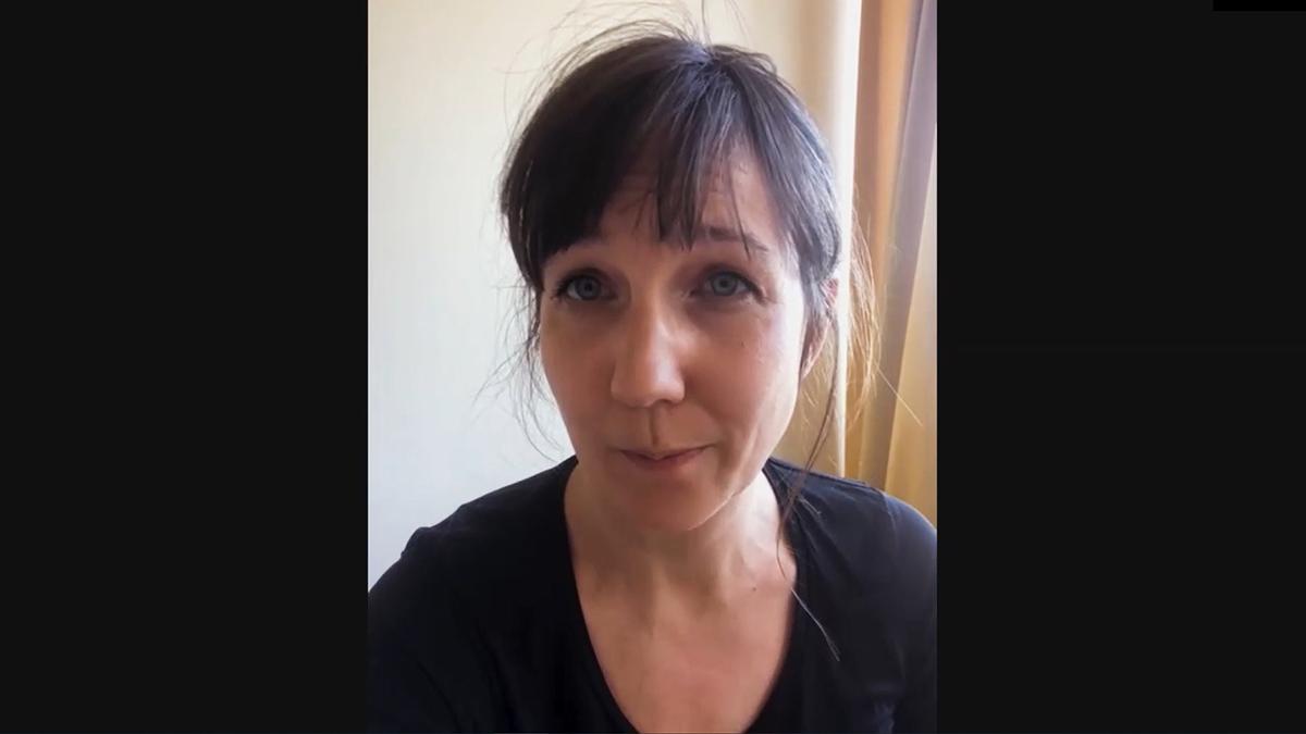 Intervju med Nora Nilsson - Hör regissören berätta om föreställningen